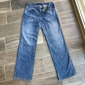 BUY2FREE1 Pre-❤️ J.Crew Vintage Button Fly Jeans